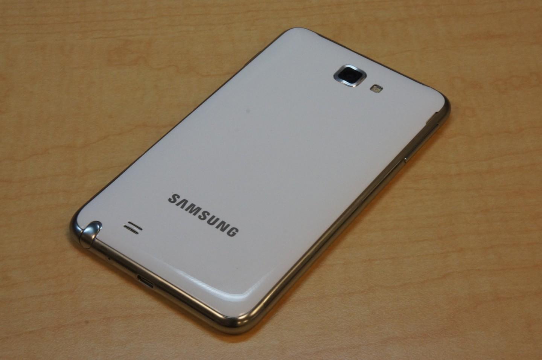 Le Samsung Galaxy Note 3 aurait une batterie de 3450 mAh