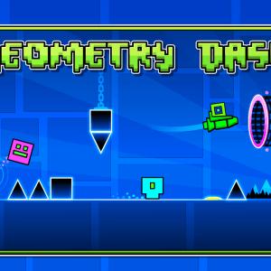 Geometry Dash, un runner géométrique pas si minimaliste
