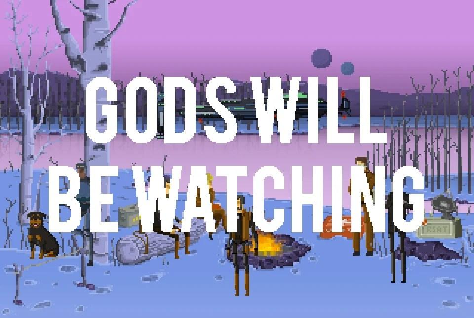 Gods Will be Watching us sera édité par Devolver Digital