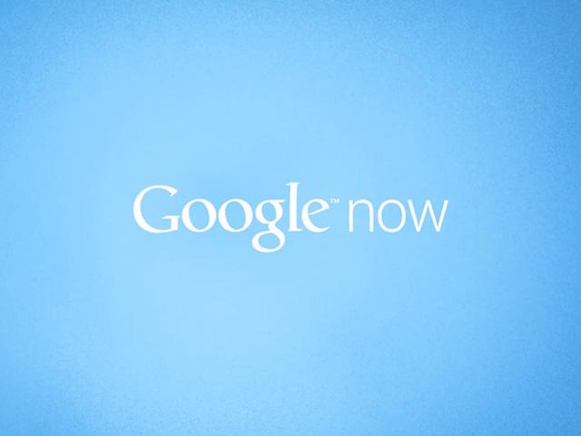 Google Now : de nouvelles cartes disponibles