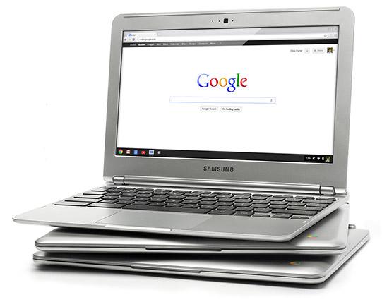 Google développe un système de sessions surveillées sur Chrome