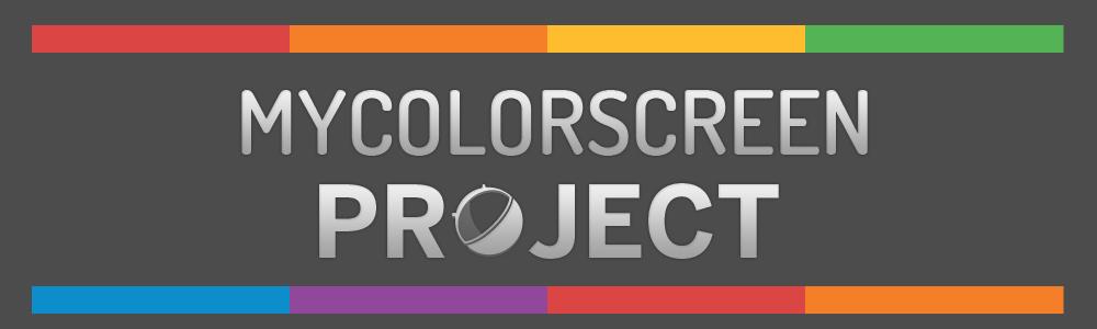 MyColorScreen Project #6 : vote communautaire