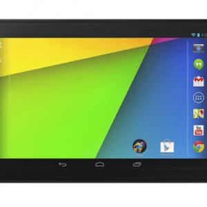3,5 millions de Nouvelles Nexus 7 expédiées d'ici fin 2013