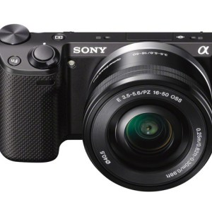 Sony présente le NEX-5T, l'hybride successeur du NEX-5R