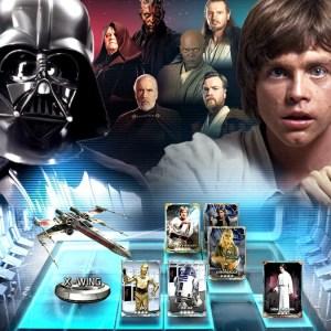 Star Wars: Force Collection sur Android (et iOS) arrivera le 4 septembre