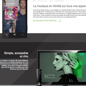 Xbox Music débarque sur Android (et iOS)