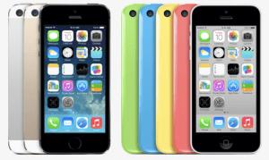 Apple n'a jamais prévu de faire du «low-cost»
