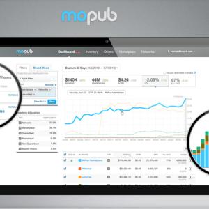 Twitter rachète MoPub, une régie publicitaire pour services mobiles