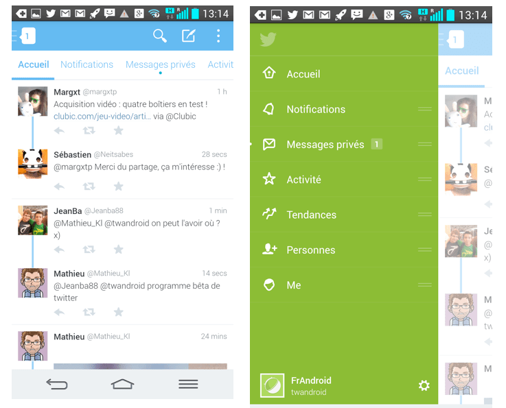 Twitter, une nouvelle version 5.0 et une introduction en bourse imminente