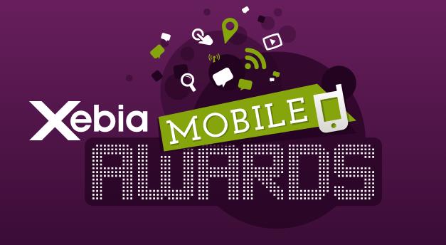 Concours : gagnez votre place Xebia Mobile Awards à partir du 23 septembre 2013
