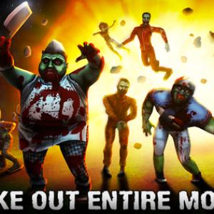 Rekillers, un nouveau jeu de zombies sur le Play Store !