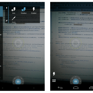 L'application Focal est disponible, sans CyanogenMod