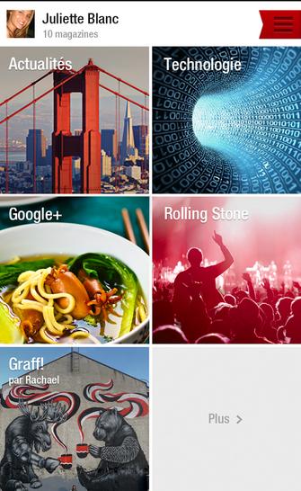 Flipboard lève 50 millions de dollars et se voit valorisé à 800 millions de dollars