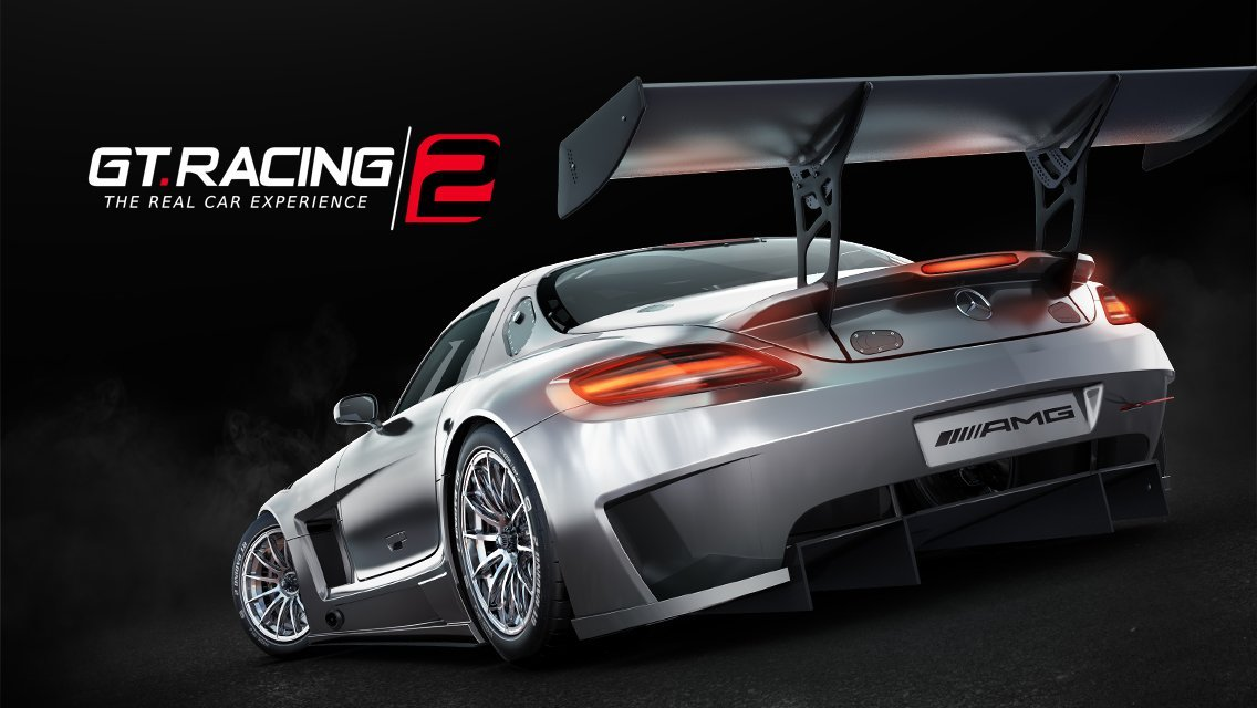 GT Racing 2: The Real Car Experience sur Android et iOS d'ici peu