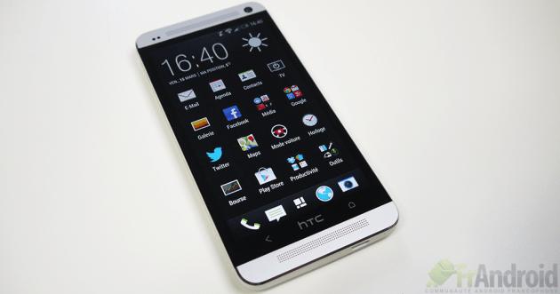 Une version du HTC One en préparation avec un octo-cœur et 3 Go de RAM ?