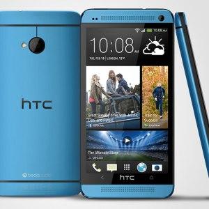 HTC One et HTC One mini Vivid Blue : les déclinaisons bleues officielles