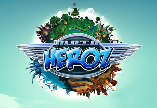 Prise en main de Motoheroz, le trial d'Ubisoft