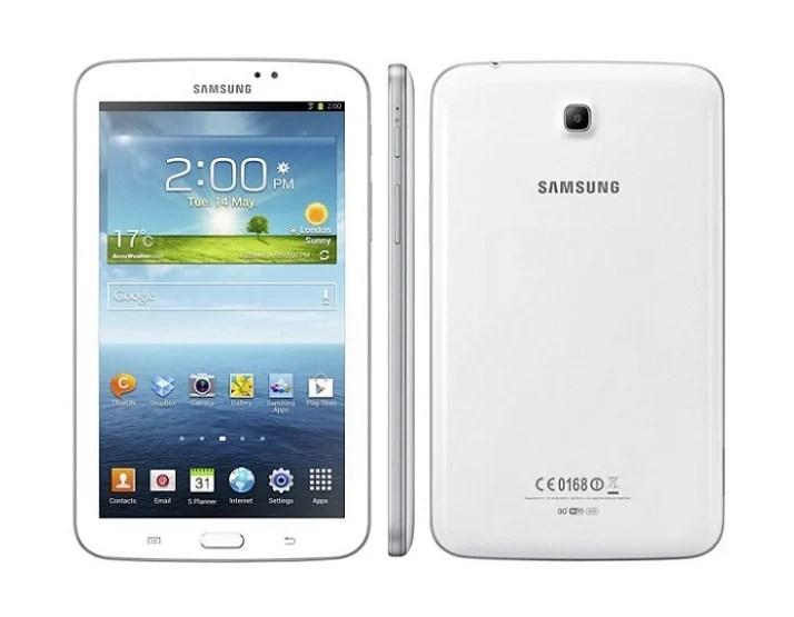 Bon plan : la Samsung Galaxy Tab 3 7.0 à 169 euros