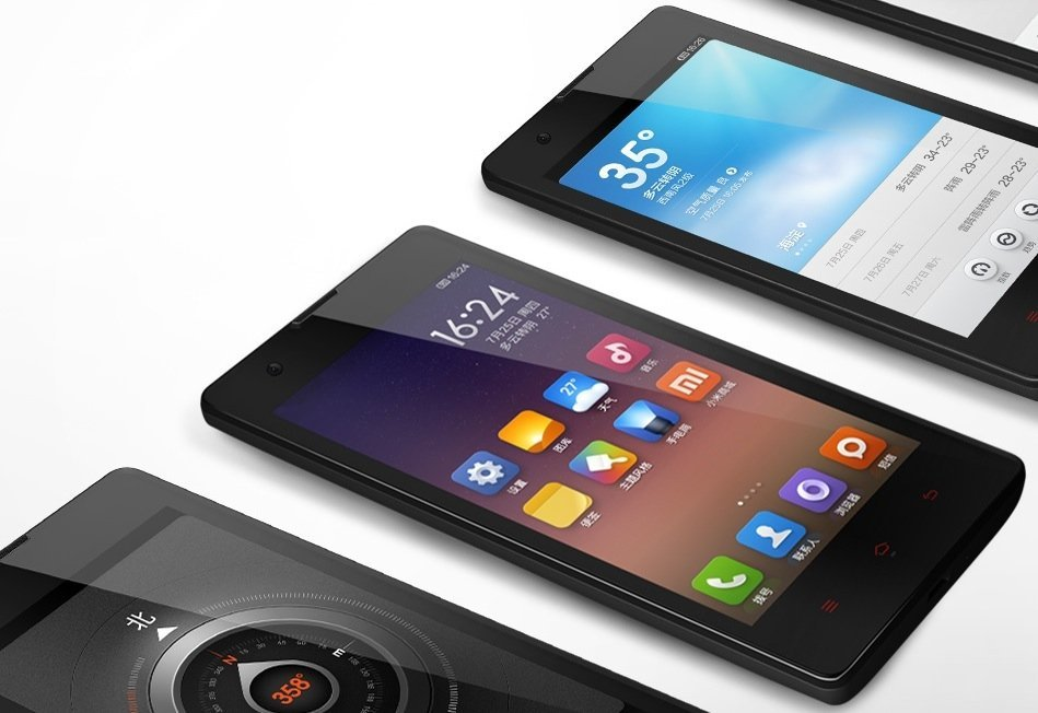 Xiaomi est désormais le 5e constructeur de smartphones dans le monde