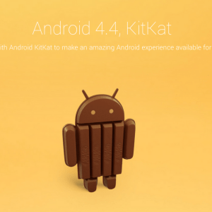 Le Galaxy Note 2 recevra bien Android 4.4.2 KitKat