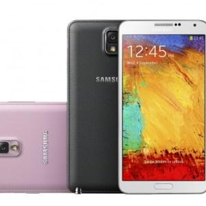 Samsung annonce avoir vendu 30 millions de Galaxy Note 2