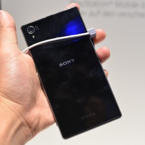 Sony Xperia Z1 : premiers bugs repérés