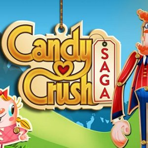 Activision rachète le développeur de Candy Crush contre 5,9 milliards de dollars