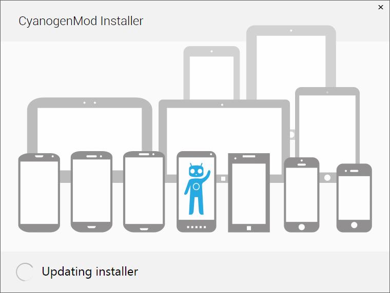 Cyanogen Installer arrivera aussi sur Windows, Mac et Linux