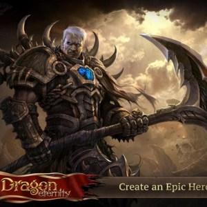 Prise en main de Dragon Eternity qui sort de beta et s'ouvre à tous les pays