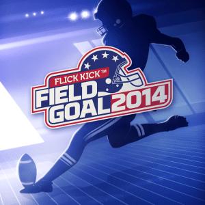 Flick Kick Field Goal 2014 : vos footballeurs favoris dans votre mobile