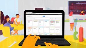 Google Keep, de nouvelles fonctionnalités en vue