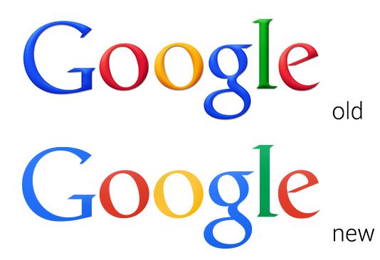 Un nouveau logo Google pour l'application Chrome bêta