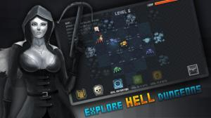 Hell, The Dungeon Again! disponible sur Android