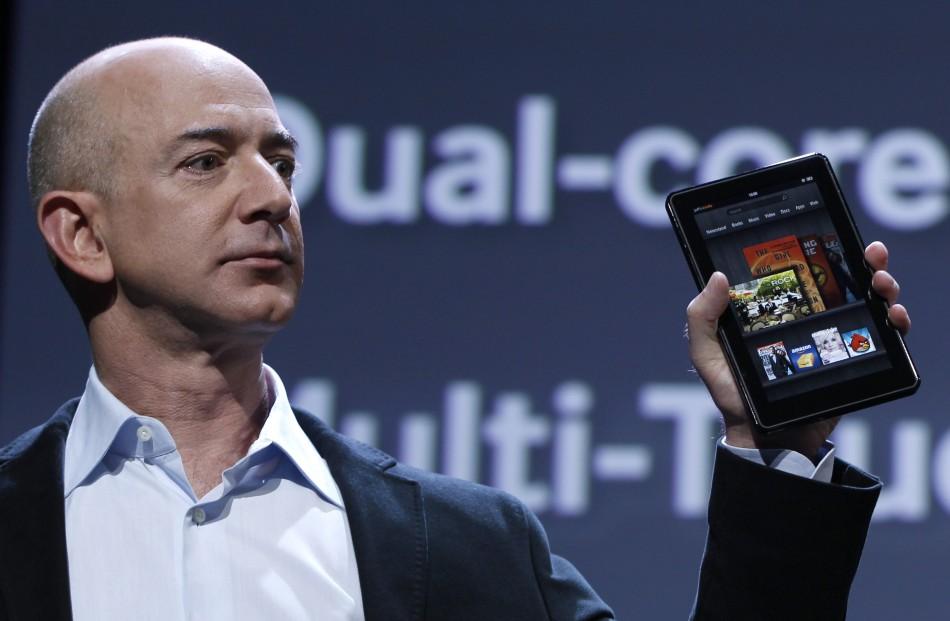 Smartphone Amazon : vers une présentation en janvier ?