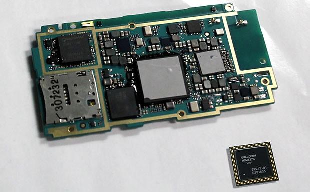 L'Oppo N1 intègrera un Snapdragon 800