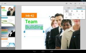 Quickoffice est désormais gratuit pour tous sur Android (et iOS)