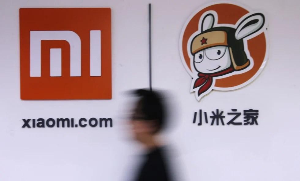 Xiaomi se lance aux États-Unis, mais sans smartphone