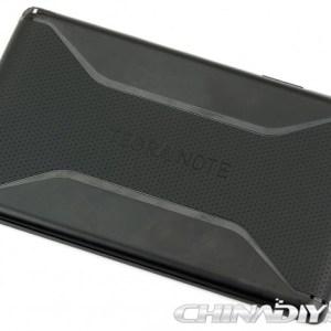 Nvidia Tegra Note, la tablette se dévoile plus précisément