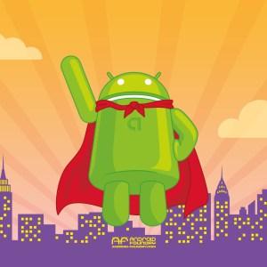Android : 82 % de parts de marché au troisième trimestre selon Gartner
