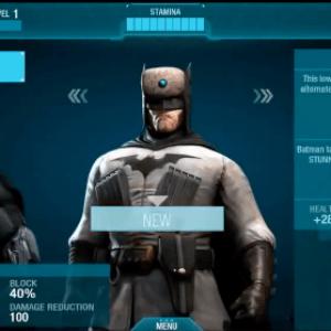 Batman: Arkham Origins défendra Gotham sur Android