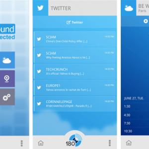 Be-Bound : l'application qui utilise le «SMS» pour accéder à des services Web actuellement en test avec SFR