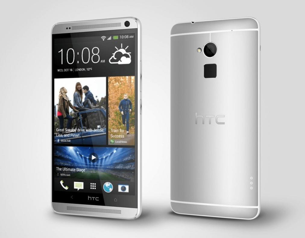 HTC prévoit un premier trimestre 2014 aux résultats en nette baisse