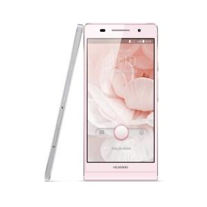 Le Huawei Ascend P6 attendra mars 2014 pour obtenir KitKat