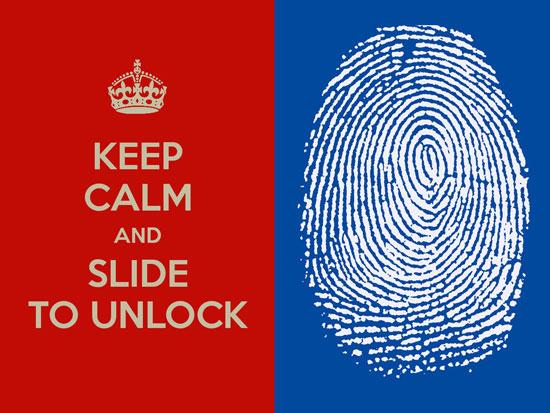 Samsung n'achète pas Fingerprint Cart AB, une firme spécialisée dans la reconnaissance d'empreintes digitales