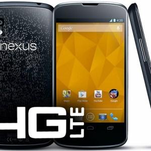 Nexus 4 LTE : l'hypothèse d'une version 4G à bas prix