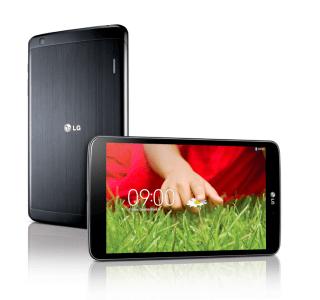Soldes : La LG G Pad 8.3 à 149,99 euros !