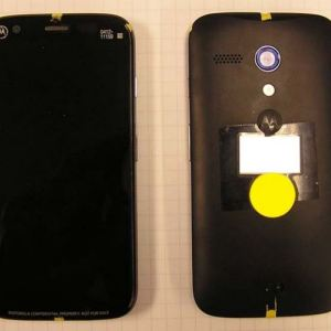 Motorola DVX, un Moto X Mini vendu autour de 250 dollars ?
