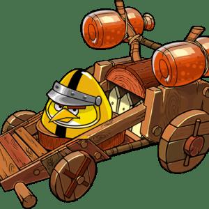 Angry Birds Go! : une première vidéo avant sa sortie le 11 décembre