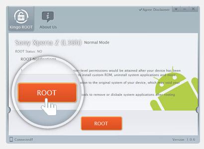 Kingo, un outil Windows pour rooter les Nexus, LG, Sony, Samsung, HTC, Motorola et Huawei
