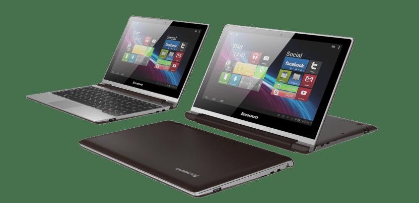 Lenovo A10, l'ordinateur 10 pouces sous Android